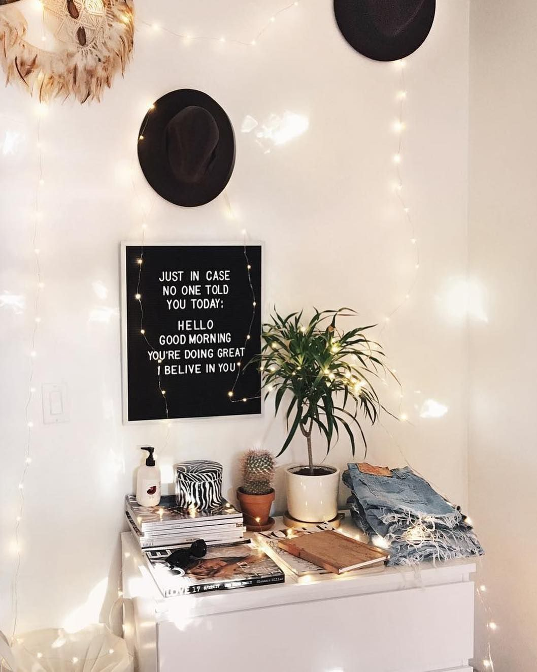 The Writer M Y R O O M In 2019 Room Decor Bedroom