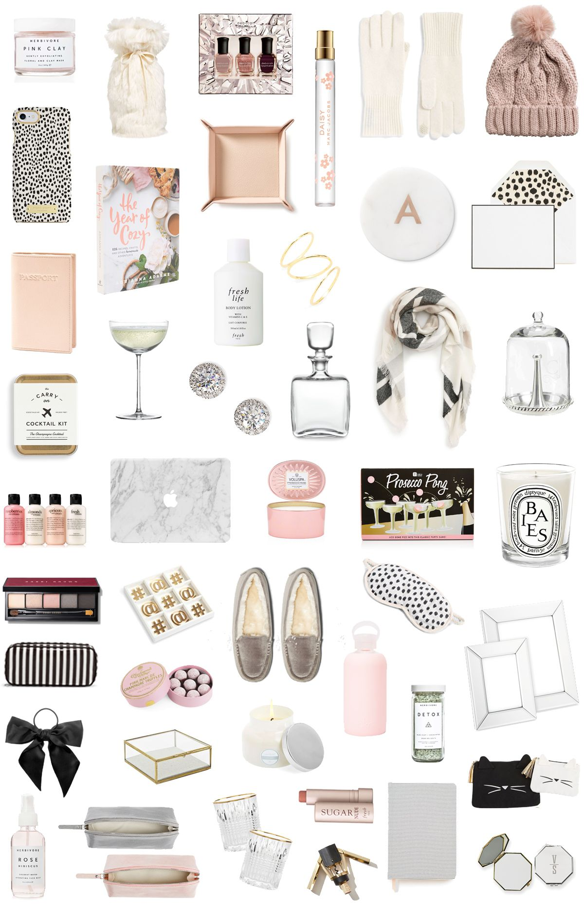 50 Holiday Gift Ideas For Her All Under Mum Birthday