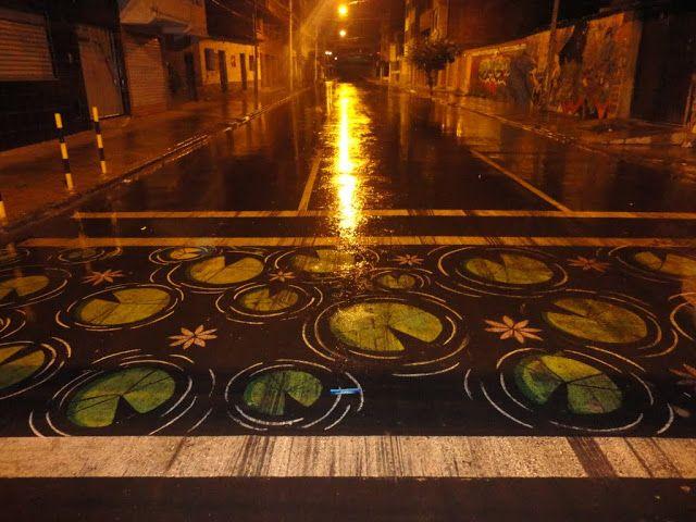 Bau Alejandra García Arteurbano Urbanart Streetart Cochabamba Bolivia Street Art Urban Art Art