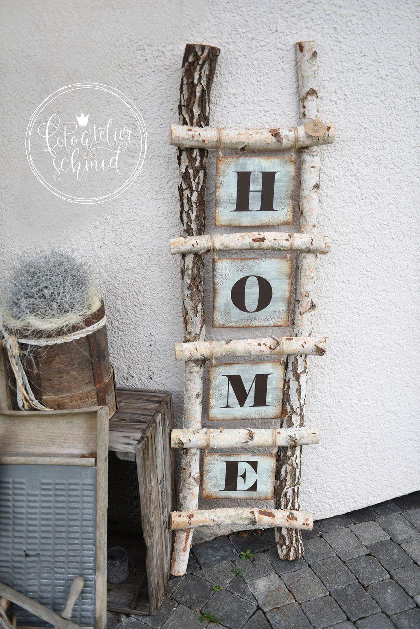 """Photo of Hode """"Hjem"""" 1 laget av bjørkeved"""