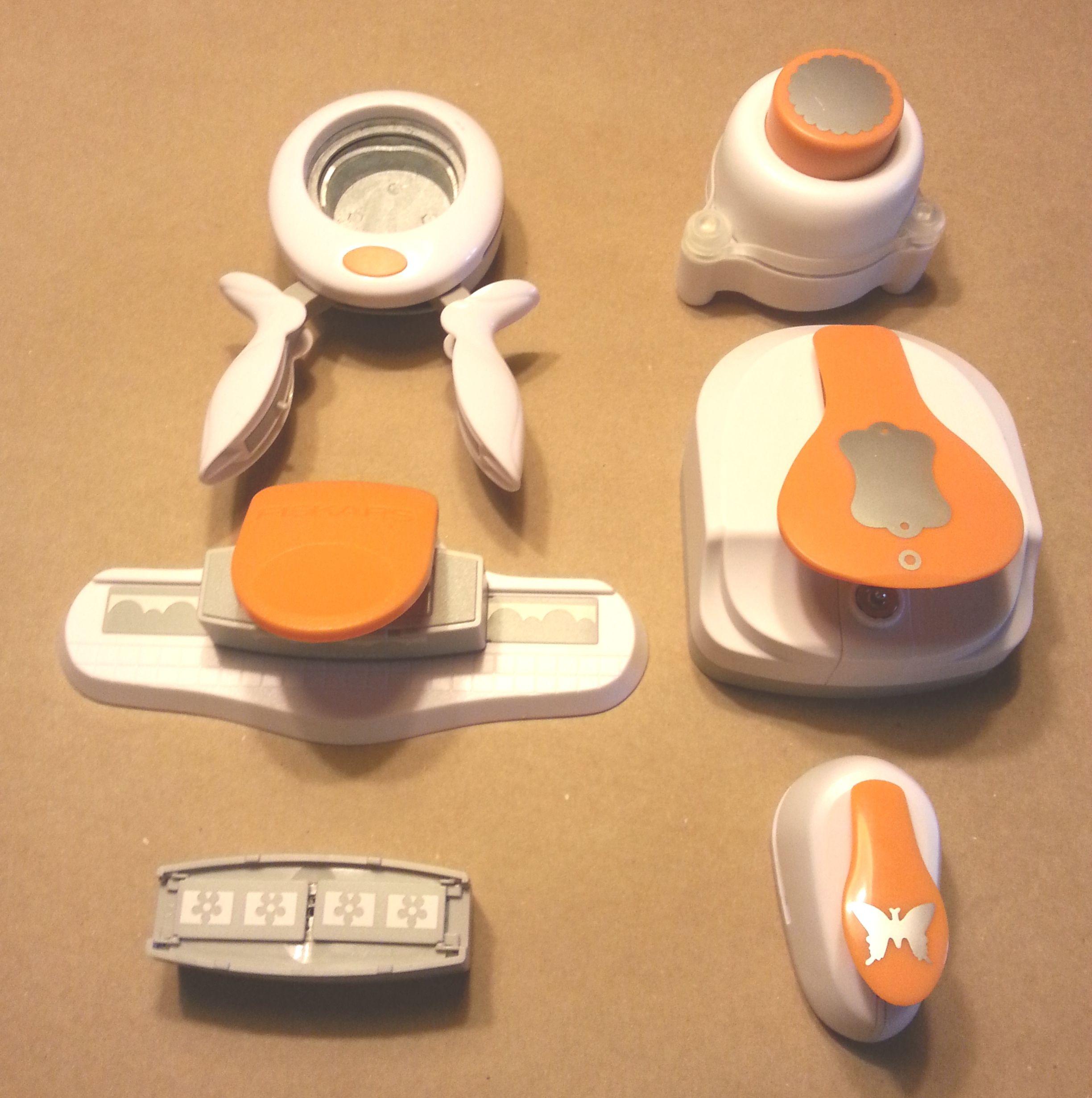 """Taller """"Scrapcard"""" 5 y 12 de Marzo. Herramientas Fiskars. www.caype.com https://www.facebook.com/caype2.0"""
