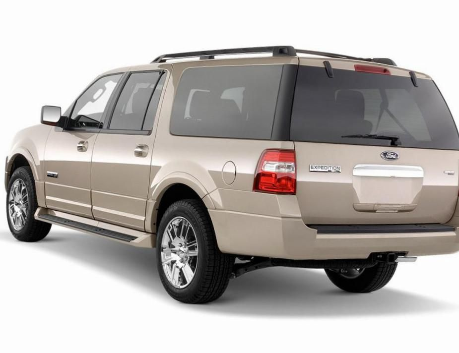 Ford Expedition Photos And Specs Photo Ford Expedition Usa And  Perfect Photos Of Ford Expedition