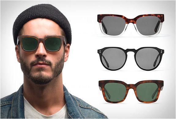 selezione migliore 4f573 30f0a Poler X Raen Sunglasses | Yifu | Ray ban sunglasses, Ray ban ...