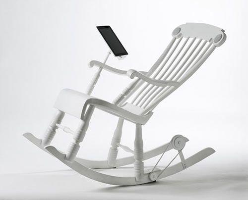rencontres chaises à bascule