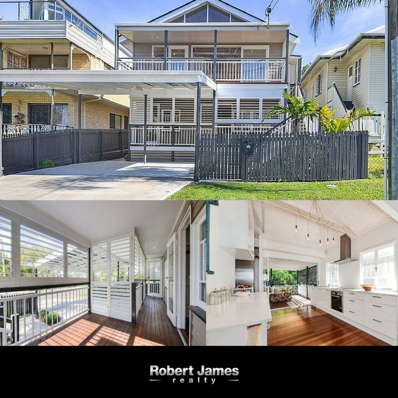 #RobertJamesRealty #PropertyforSale #Realestate The spectacular two-storey Woody Point home was completely gutted recently and renovated as new and features three light, airy bedrooms, two bathrooms, a well designed laundry, study area and large living area. The electrical, plumbing, ceilings and decks are all new for you to enjoy.  Location: 47 Whytecliffe Parade, Woody Point, QLD, 4019 Click here for more info: http://bit.ly/1DZ8grg