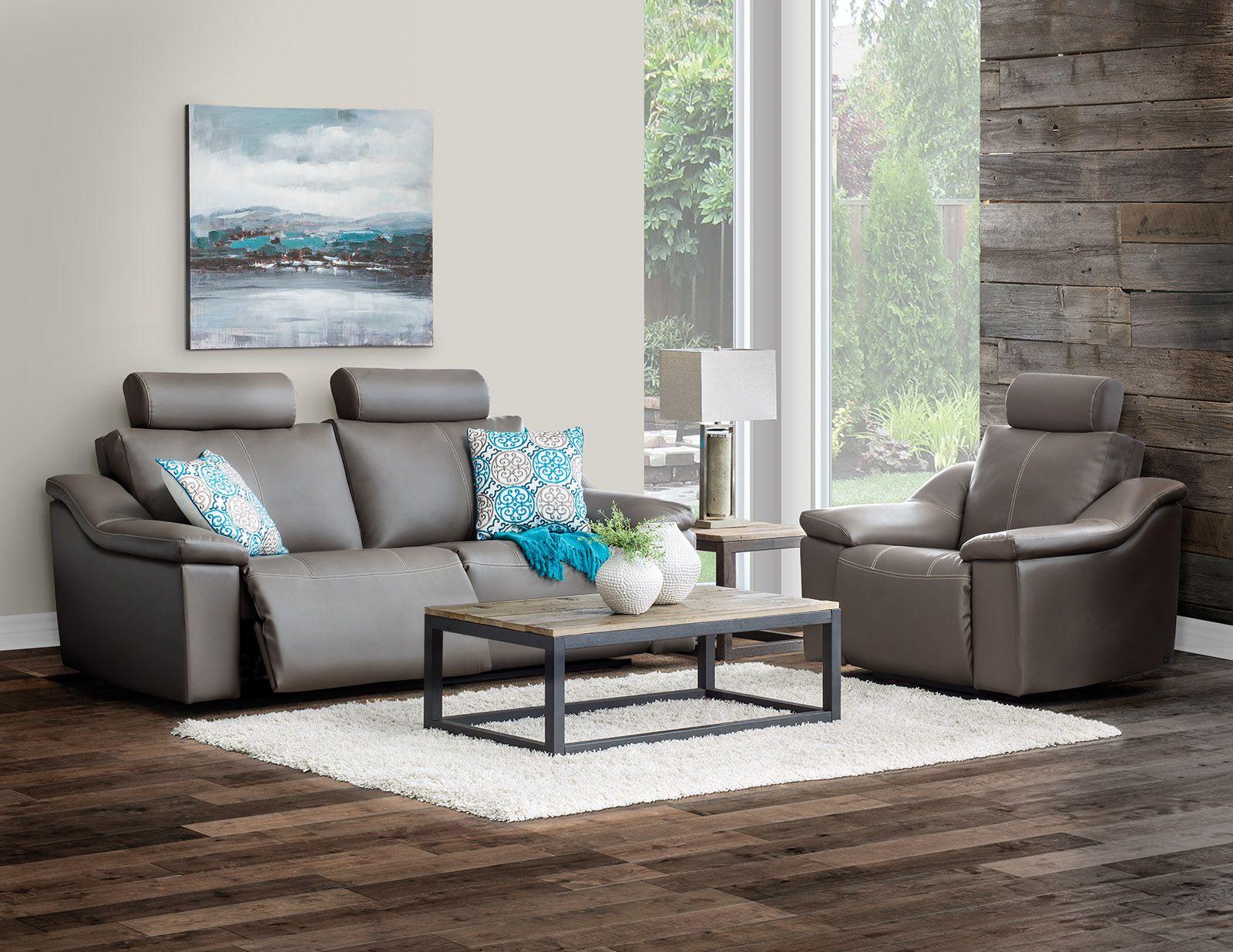 Salon Taupe Et Turquoise accent meubles - ensembles de mobilier de salon - mobilier