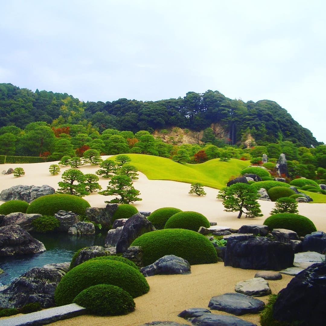 Adachi Museum of Art | TRAVEL JAPAN 47