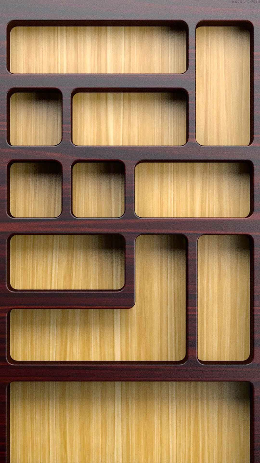iphone 5 home wallpaper shelfshelves