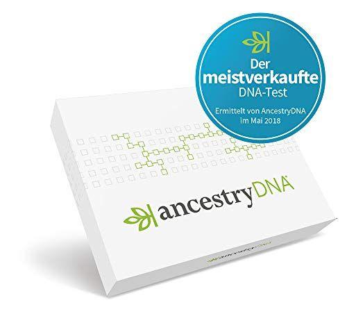 Gen Test Herkunft