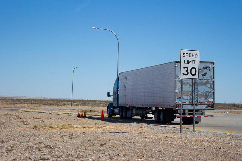 How to a better truck driver? Trucks, Truck