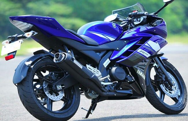 Pin By Byjohanlh On Yamaha R15 Yamaha Bike News Bike