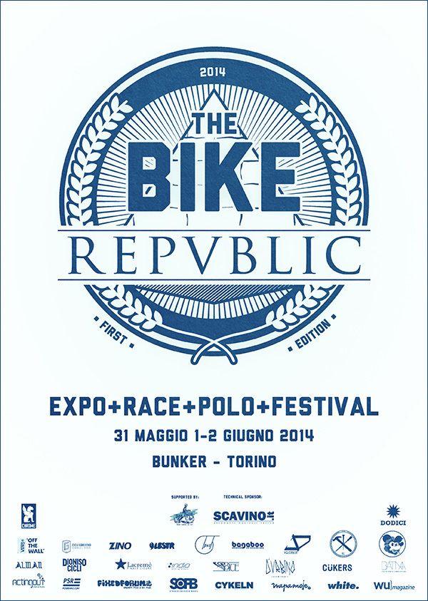 bike republic. event, torino