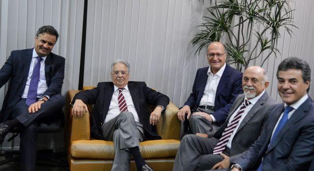 BRASIL  - O juiz federal Sérgio Moro destacou em sua decisão para autorizar a deflagração da