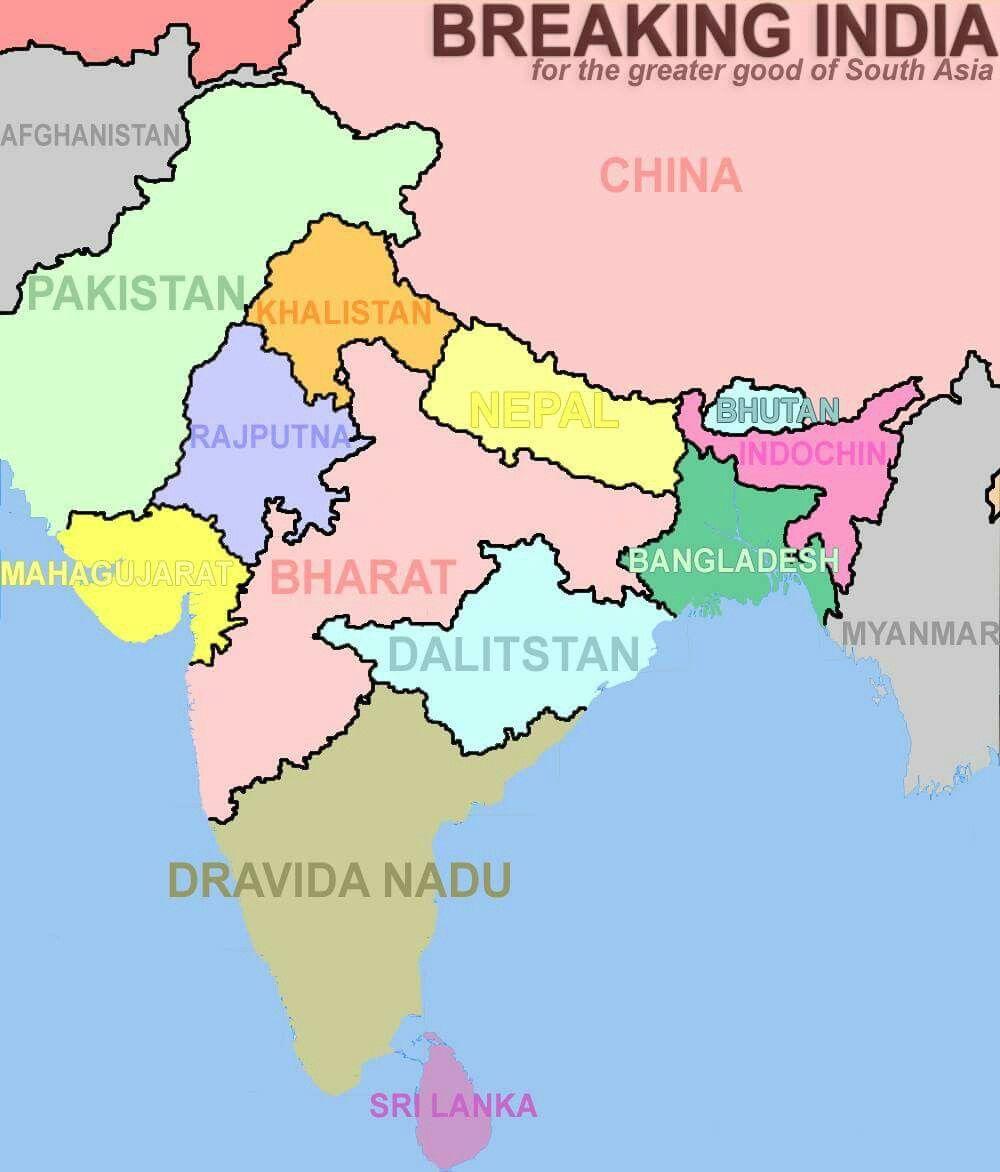 chosen pic dalitstan republic shudaras dalits