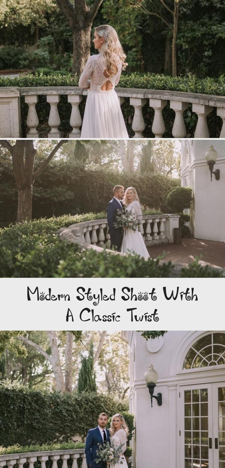 Modern Styled Shoot With A Classic Twist Small Intimate Wedding Styled Shoot Bridal Inspiration