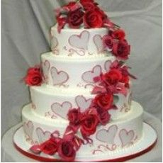 Vizagfoodcom Provide Online Delivery Wedding Cakes and also Send