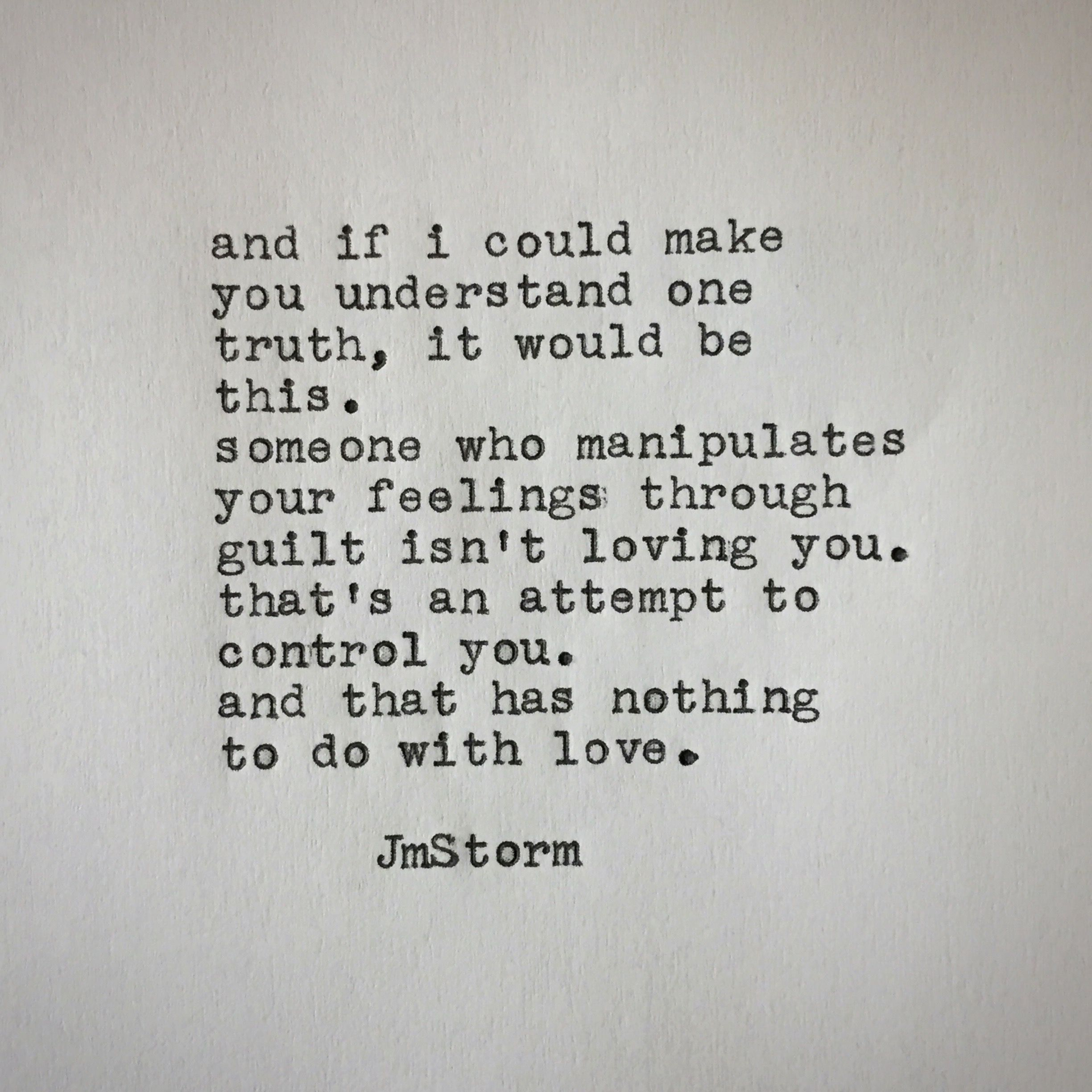 Manipulation Quotes Manipulation | JmStorm | Quotes, Words, Love Quotes Manipulation Quotes
