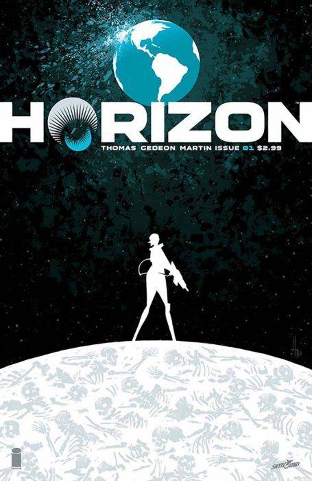 Horizon Issue 1