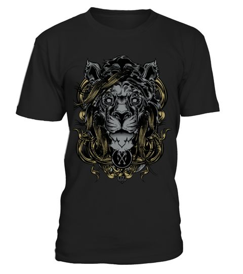 "# t-shirt The Lion .  Special Offer, not available in shopsComes in a variety of styles and coloursBuy yours now before it is too late!Secured payment via Visa / Mastercard / Amex / PayPalHow to place an order1.Choose the model from the drop-down menu2.Click on ""Buy it now""3.Choose the size and the quantity4.Add your delivery address and bank details5.And that's it!"