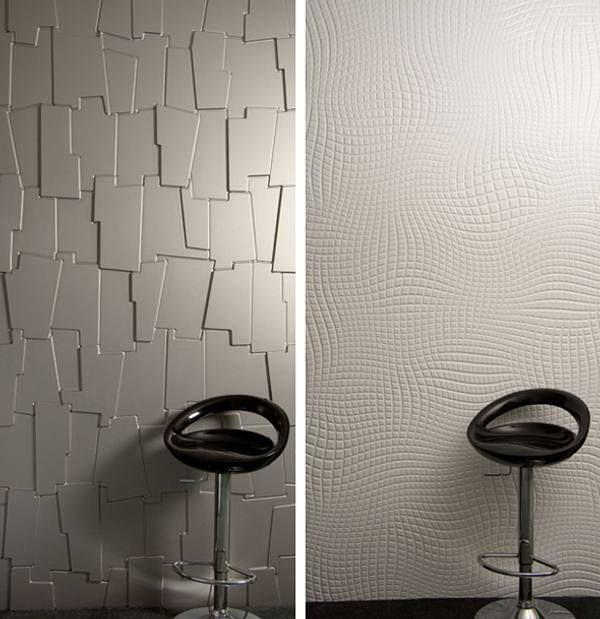 Paneles Decorativos con Efectos Impactantes Decorar paredes, Panel