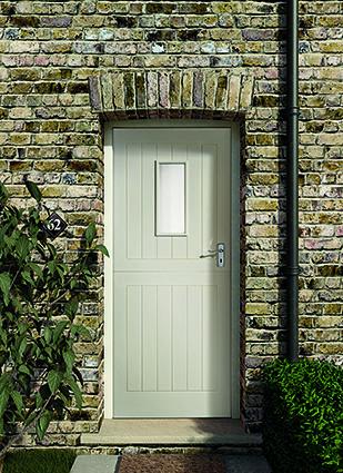 Charming 1 Pane Stable External Door   Hardwood Stable Door   External Wooden Door   Cottage  Style