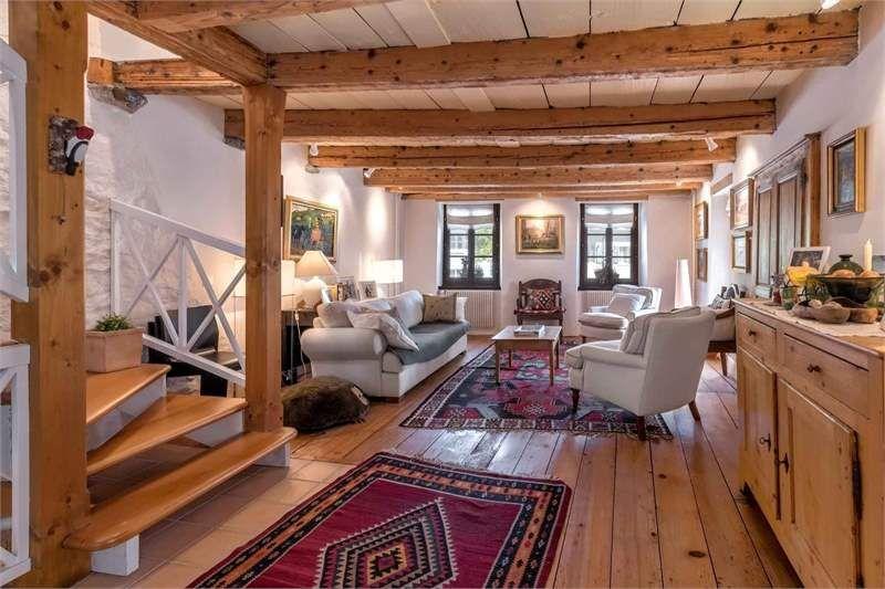 Maison acheter en Aubonne - Maison individuelle - 4 1/2 Pièces - 1'290'000 CHF | newhome.ch