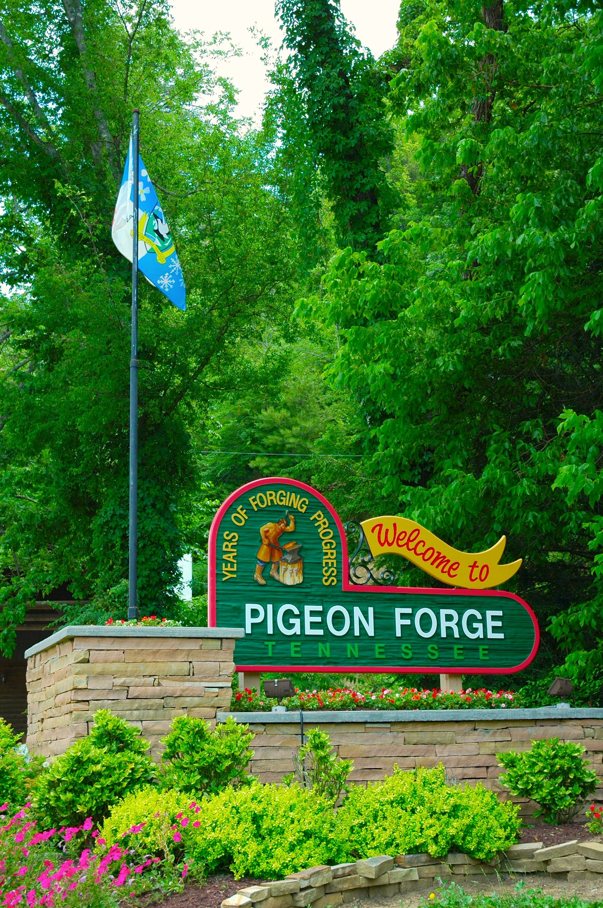 pigeon bedroom rental best cabins majestic waters cabin cosby in forge