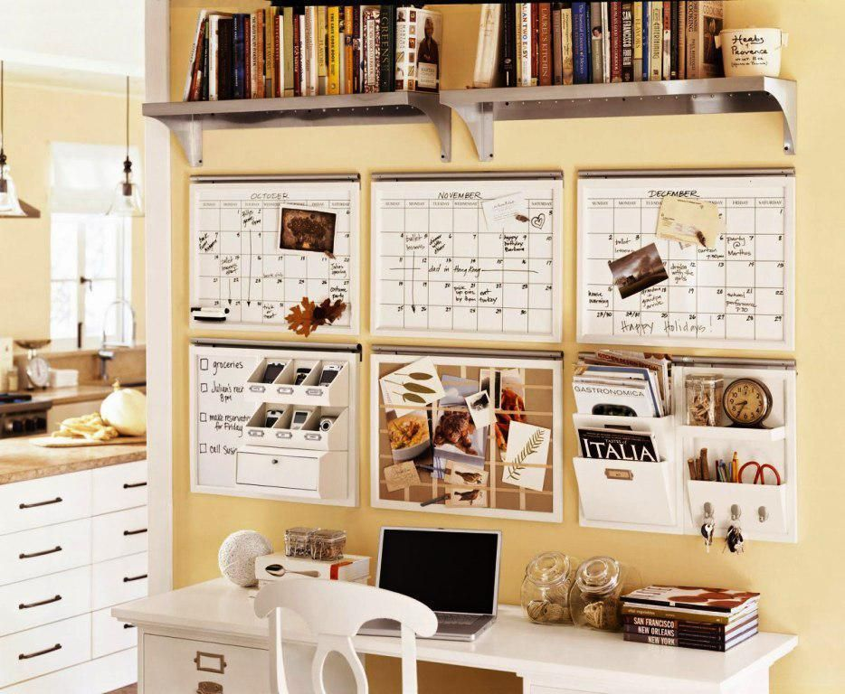 Creative Of Work Desk Organization Ideas Be More Productive Galilaeum Home