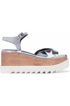 Platform HACKNEY Sandals Spring/summer Stella McCartney HdxvsYJ7g