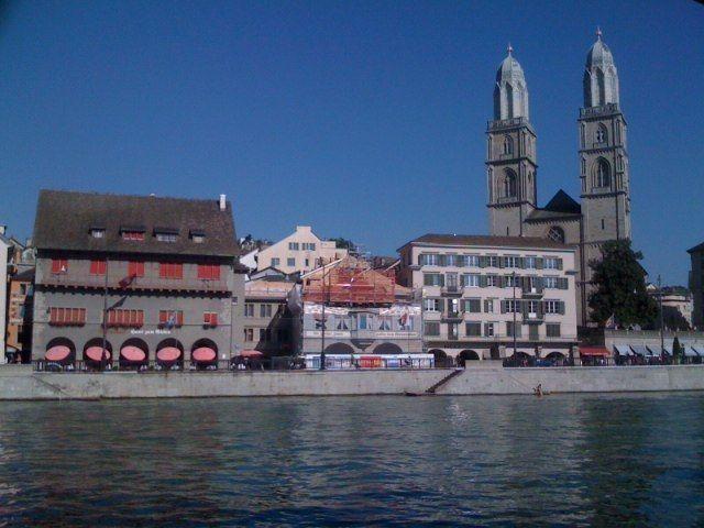 Zurich Switzerland Ferry Building San Francisco Switzerland Land Of The Free