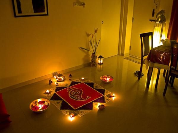 Diwali Decorations Ideas for Office and Home - Easyday