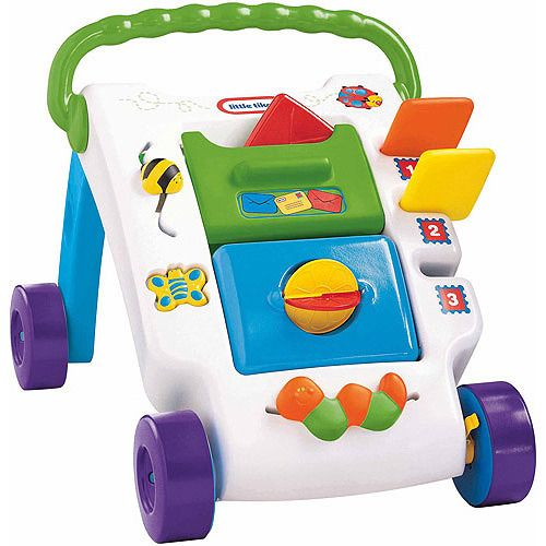 Cool Little Tikes Wide Tracker Activity Walker Toys For Christmas