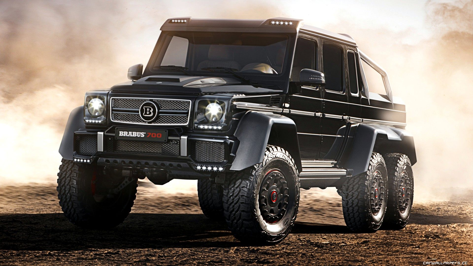 Mercedes Benz G63 Amg 6x6 Wallpapers Hd Download With Images