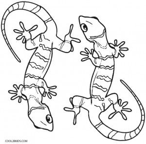 Lizard Coloring Pages Super Coloring Pages Animal Coloring Pages Coloring Pages