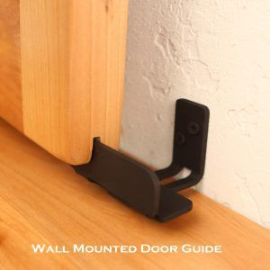 barn door hardware bottom track http focas uk info pinterest