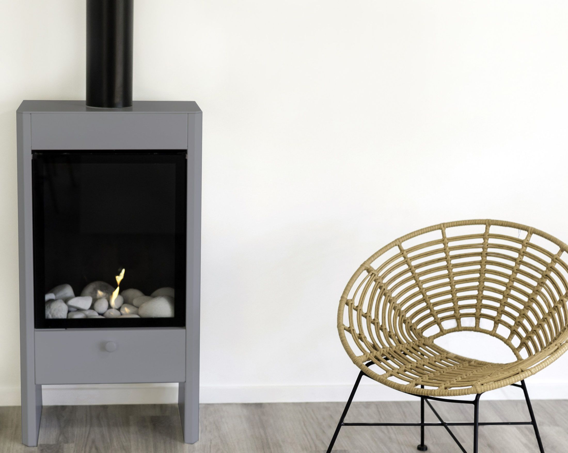 Freestanding Indoor Gas Fire Gas Fires Gas Indoor