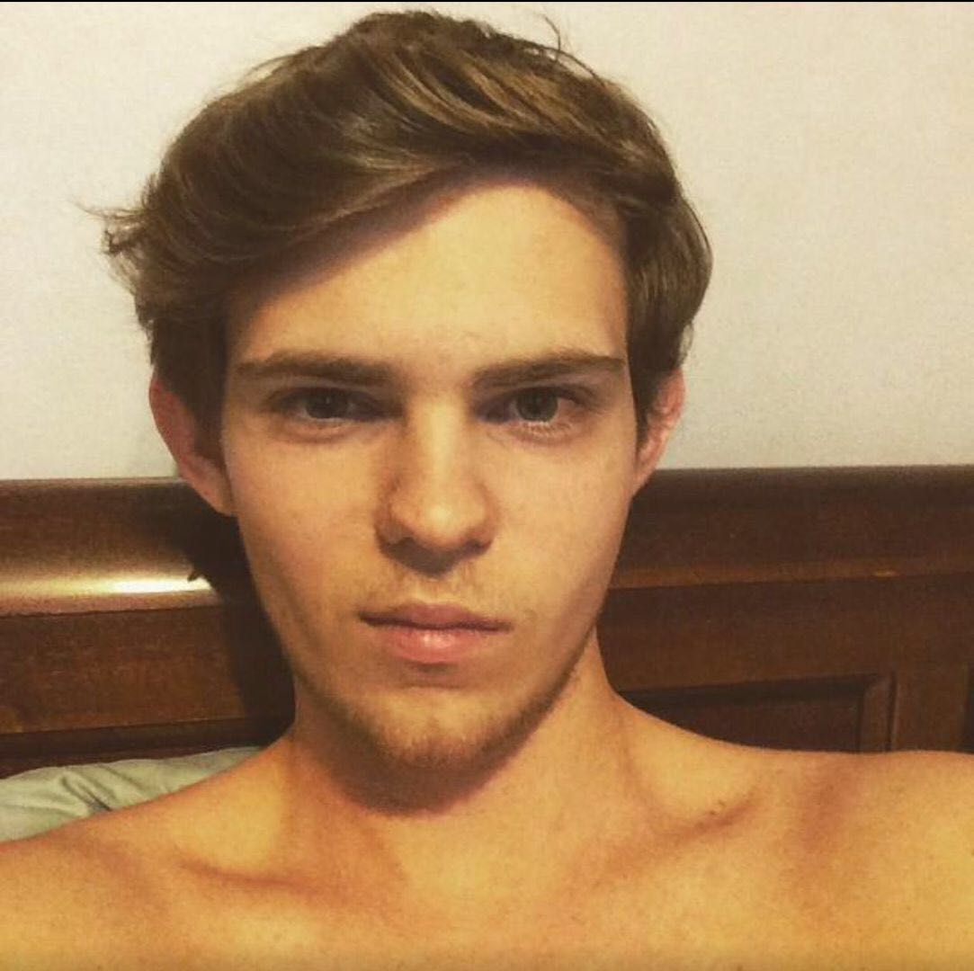 Robbie Kay /peter pan imagines I do smut and requests as