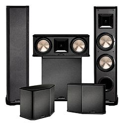Supersonic SC 35HT 2.1 Home Theater System   11 W RMS   DVD Player |