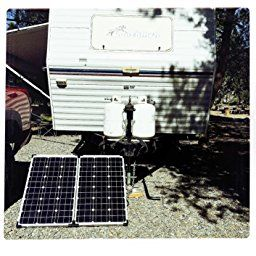 Amazon Com Customer Reviews Go Power Gp Psk 120 120w Portable Folding Solar Kit With 10 Amp Solar Controller Solar Kit Solar Panel Cost Solar