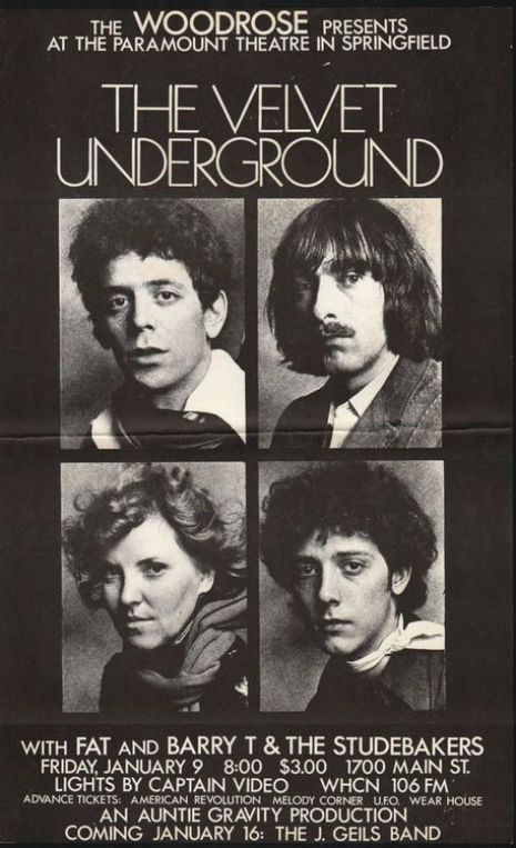 Loaded The Velvet Underground In 5 1 Surround Win A