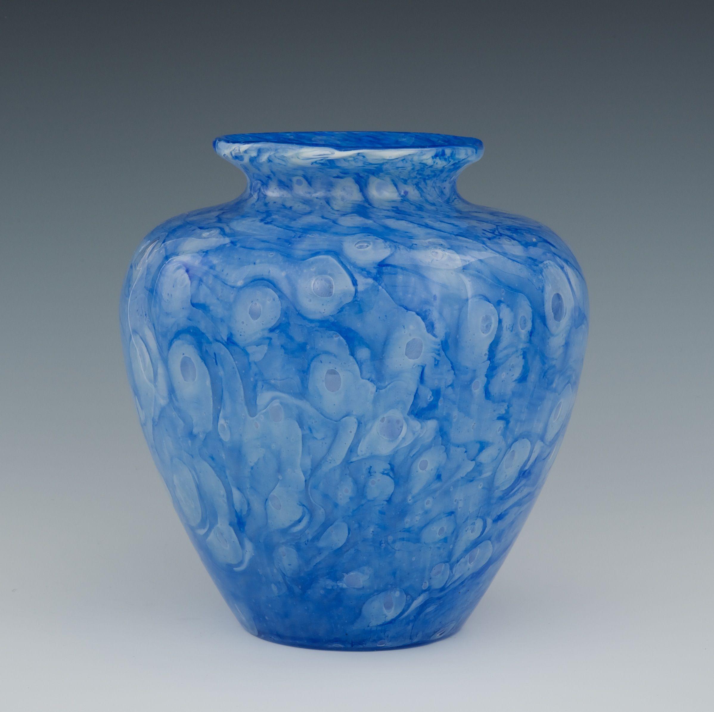 A steuben cluthra vase 092410 sold 253 steuben pinterest a steuben cluthra vase 092410 sold 253 steuben glassshattered glassantique reviewsmspy