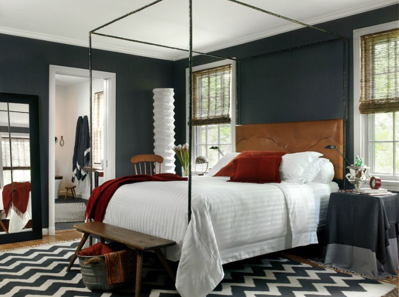 40 Beautiful Bedroom Color Schemes Masculine Bedroom Ideas Unique Male Bedroom Color Schemes