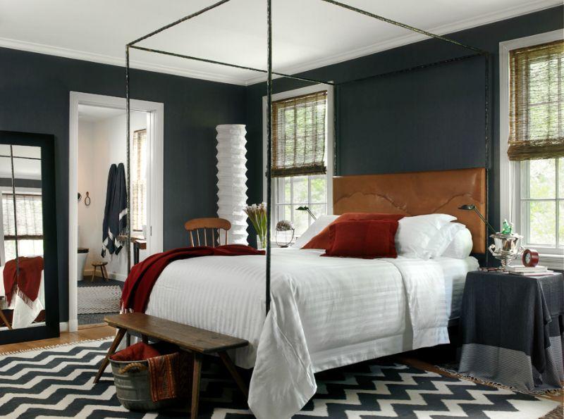 22 Beautiful Bedroom Color Schemes. 22 Beautiful Bedroom Color Schemes   Brown bedroom colors  Dark
