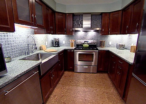 backsplashes and cabinets beautiful combinations hgtv feeling green try recycled glass tile countertops