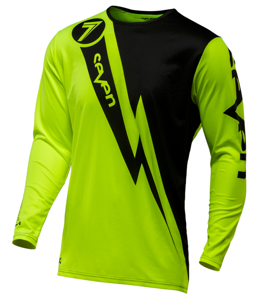 The Annex Volt Jersey. Advanced Engineering For Fit And Function. 92d17cfdc