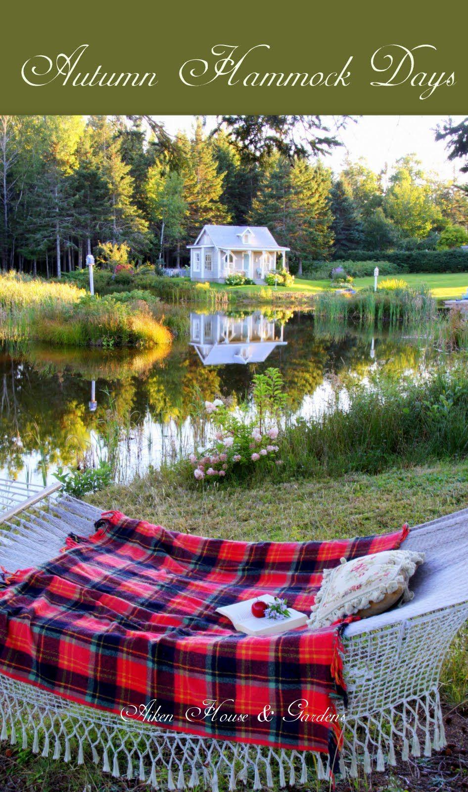 Aiken house u gardens autumn days in a hammock new pool area