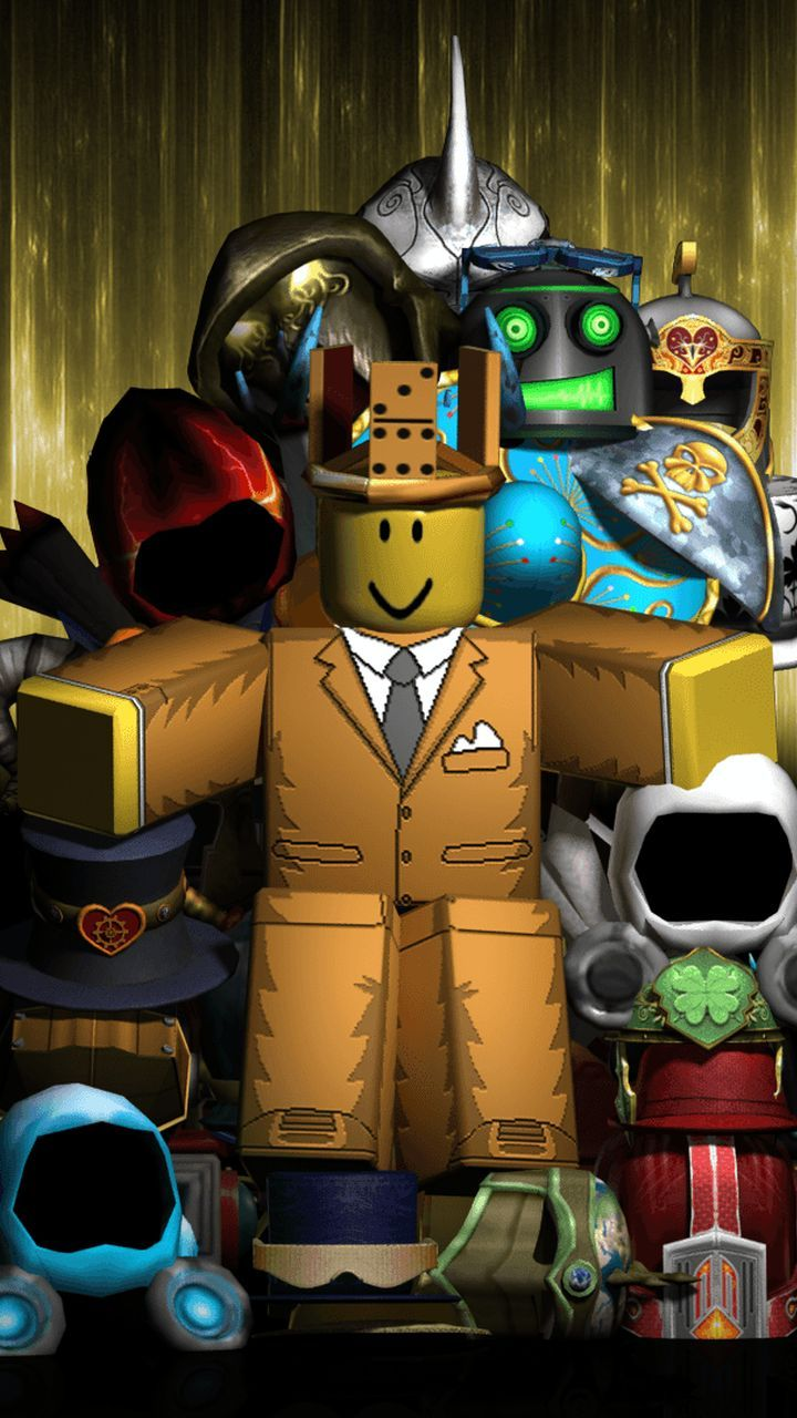 Mobile Roblox wallpaper, 720X1280 background image. Item