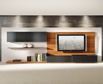media wall units - Google Search