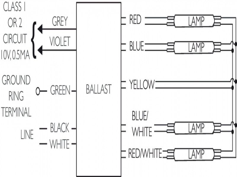46 Philips Advance Ballast Wiring Diagram Tw9y