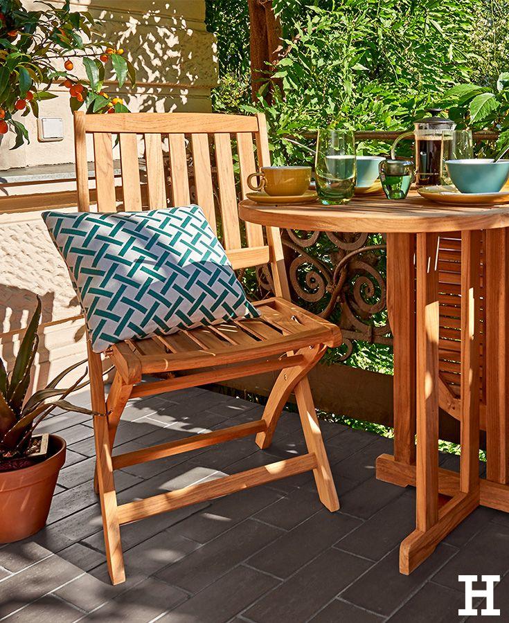 Yorkshire Balkonklappstuhl Cambridge 1 Gefunden Bei Mobel Hoffner Dekor Stuhle Holzstuhle